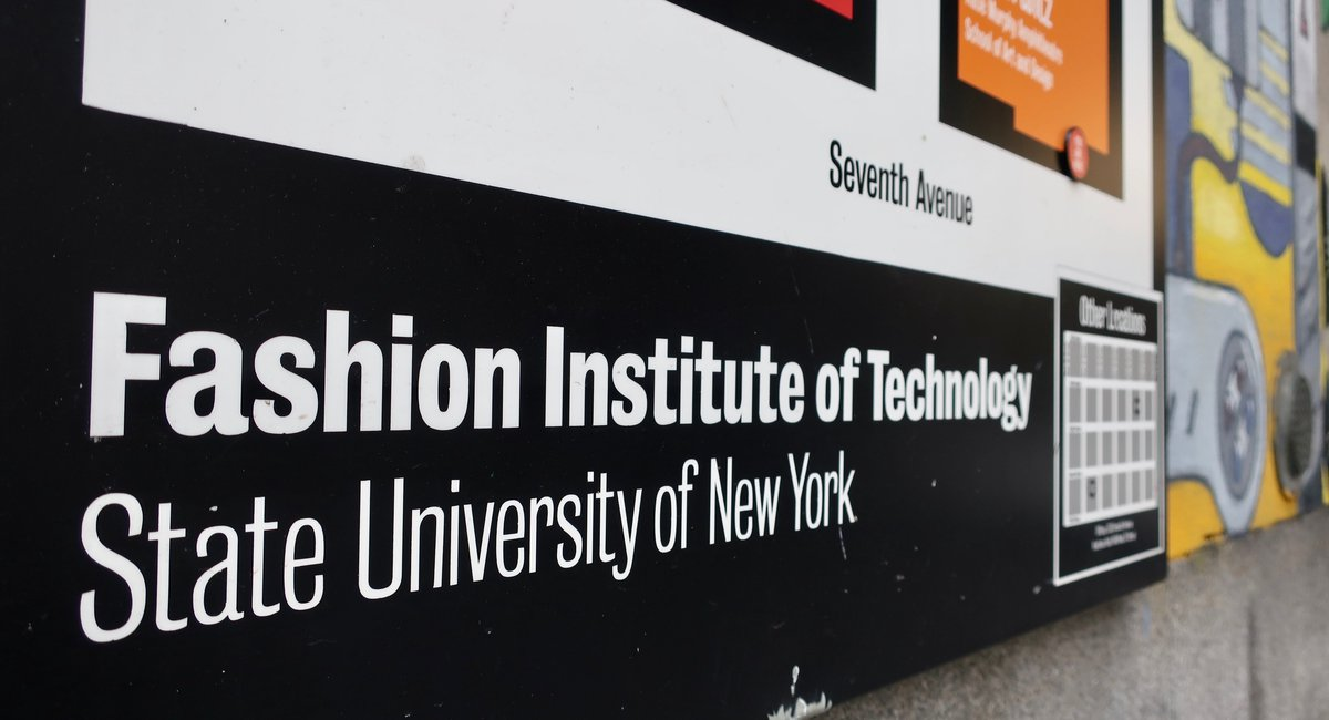 FIT Administrators Suspended Amid Backlash Over Fashion Show Evoking Racist Stereotypes