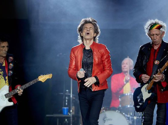 Are You Going To See The Rolling Stones? - Gothamist
