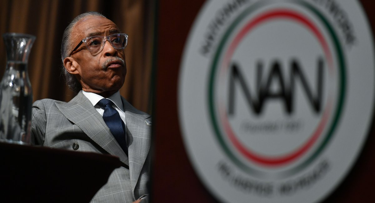 Physicians, Scientists Enraged As Rev. Al Sharpton Is Set To Host Anti-Vaccine Forum In Harlem