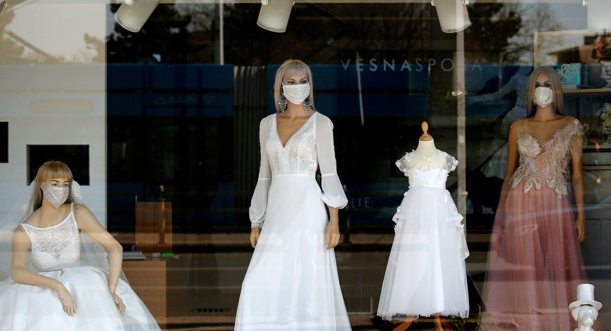 Coronavirus Updates: Wedding Venues Sue NY Over Pandemic ...