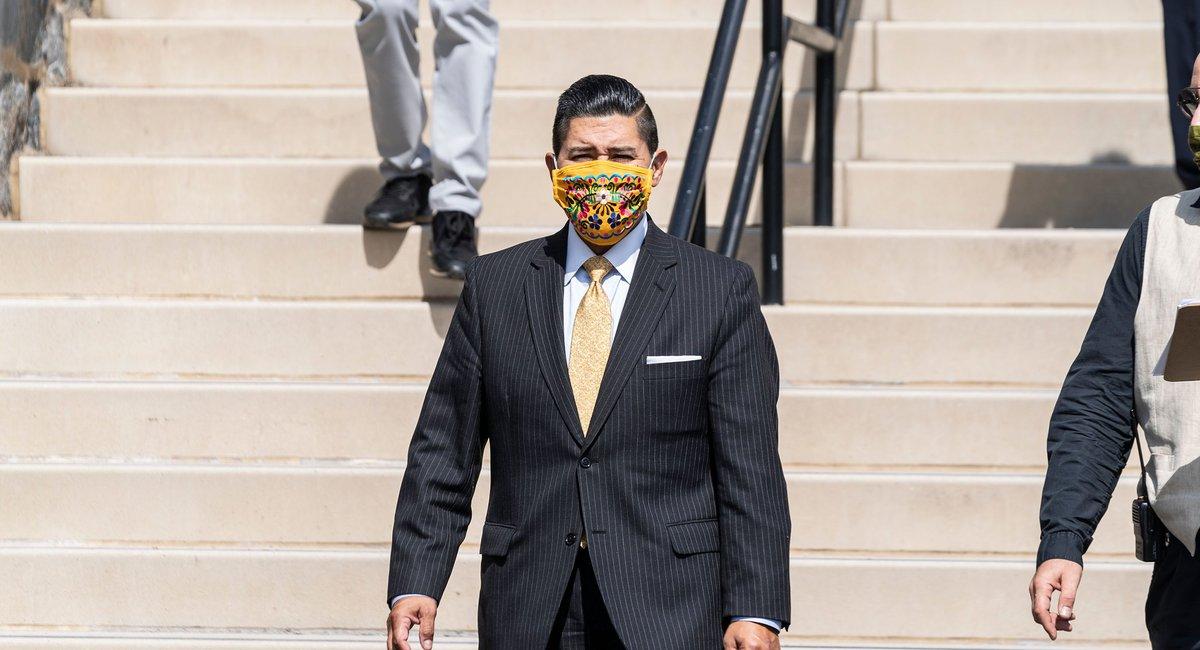 gothamist.com: NYC Schools Chancellor Richard Carranza Resigns