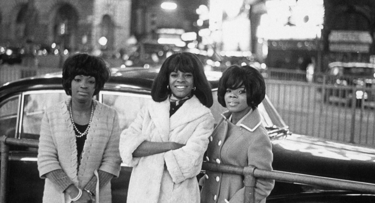 The Best Things To Do In NYC This Week, From '60s Girls Groups To Spaghetti Donuts