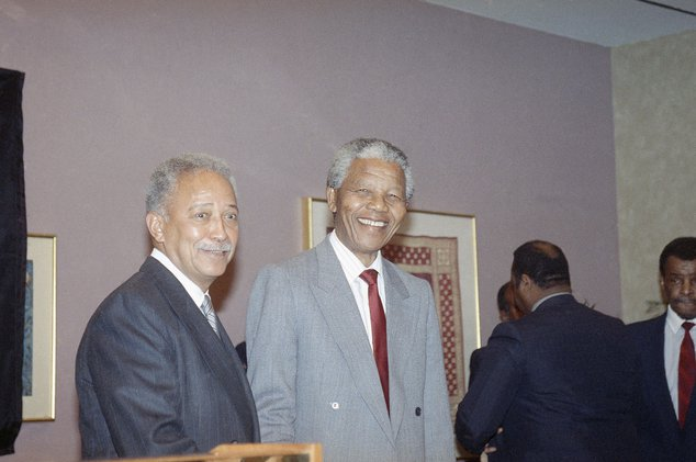 whnb1fxypdnhzm https gothamist com news david dinkins nycs first black mayor dies 93