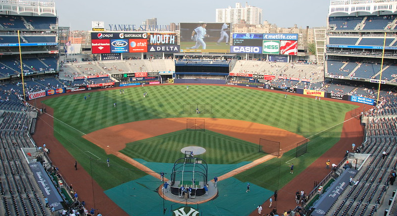 The Mets And Yankees Are Sticking The Vaccine-Only Crowds In The Nosebleeds