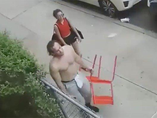 The alleged killer