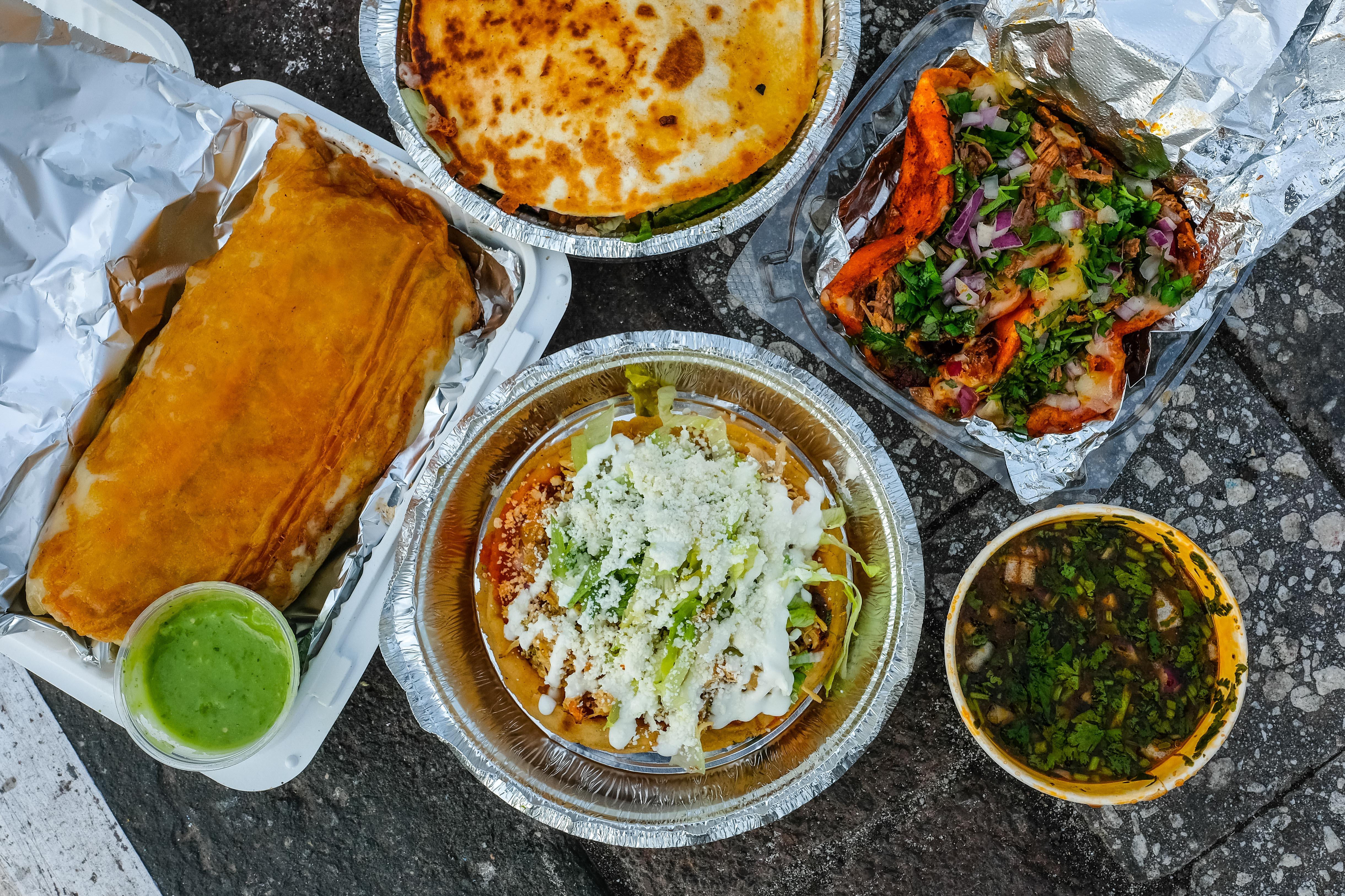 New Hidden Taco Shop Slinging First-Rate Birria In Bushwick