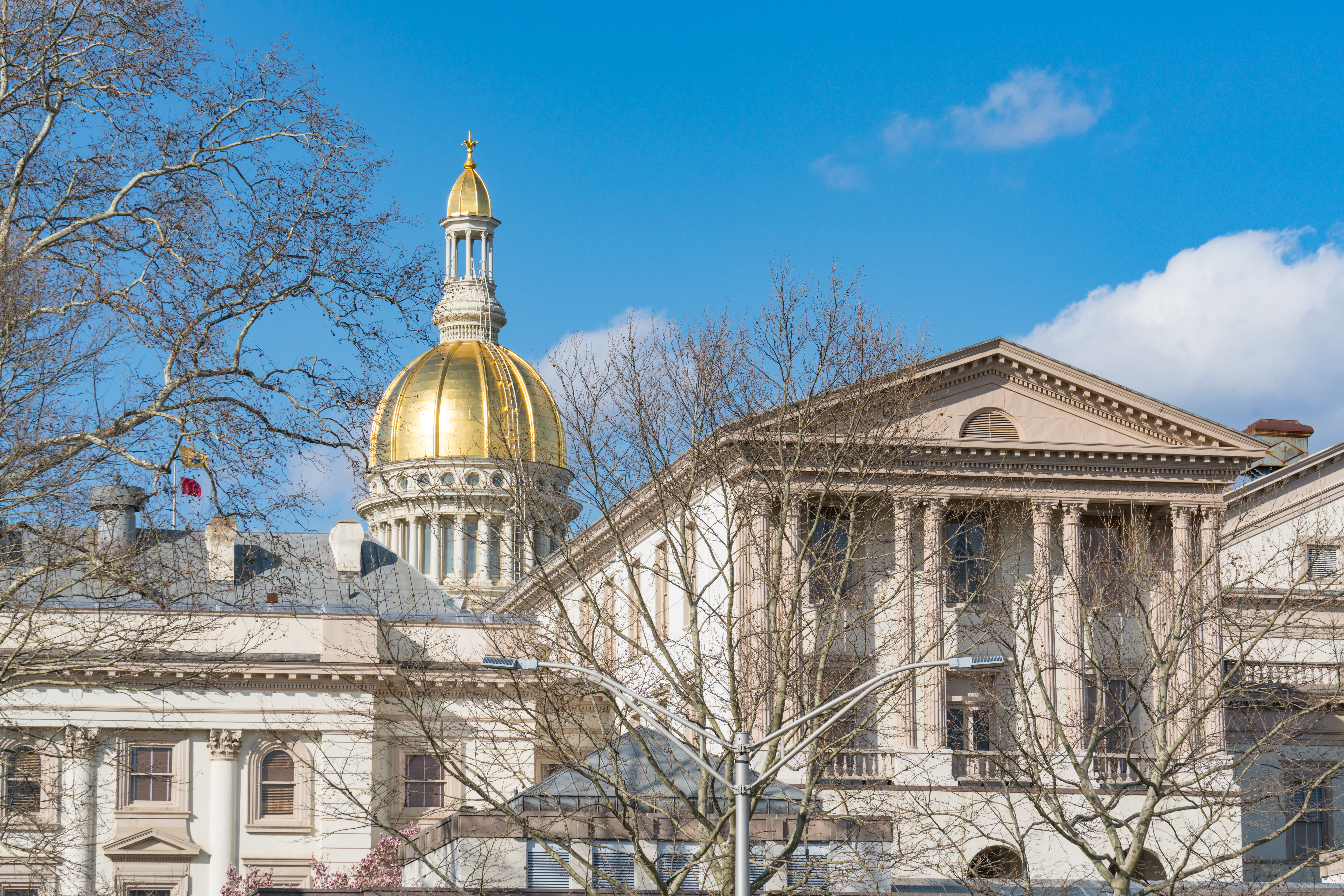 Party Bosses Once Again Control NJ's Redistricting Discussions